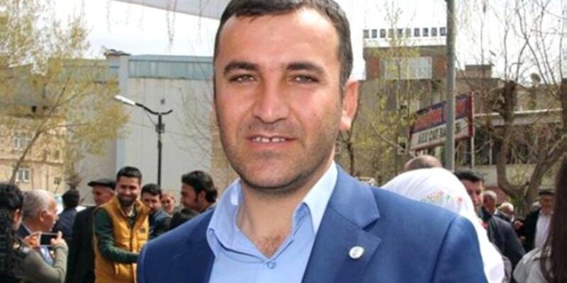 Ferhat Encü HDP'den Meclis'e girdi