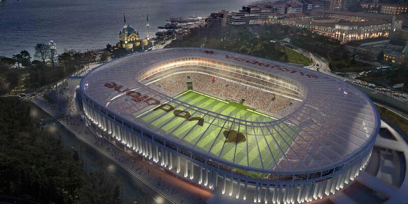 Beşiktaş - Bursaspor maçı bileti 4 bin 225 lira!
