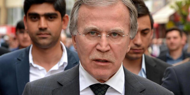 """AK Partili Şahin: """"Millet 7 Haziran'da AK Parti'ye balans ayarı yapın dedi"""""""