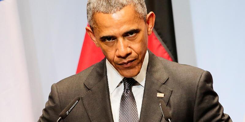 Obama'dan İran'a nükleer mesajı
