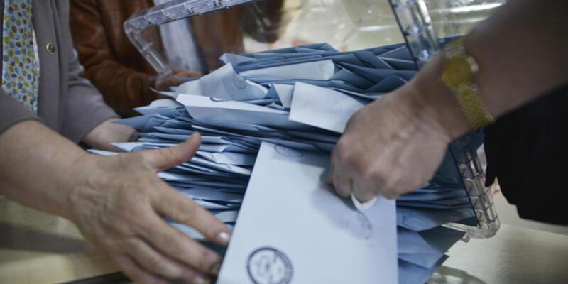 MHP 7 ilde seçim itirazında bulundu