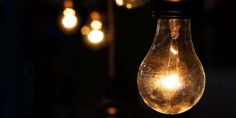 6 ilde elektrik kesintisi!