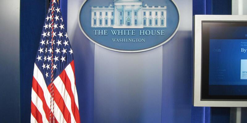 Beyaz Saray'da alarm!