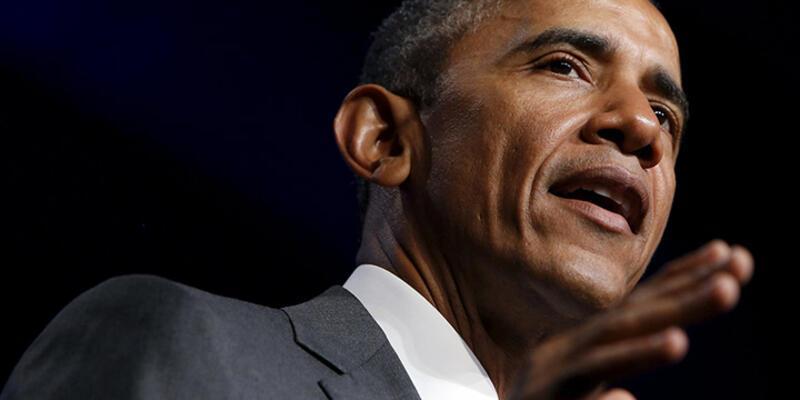 Obama onayı verdi: 450 ABD askeri Irak'a gidiyor