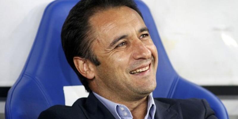 Fenerbahçe'nin 70'inci teknik direktörü