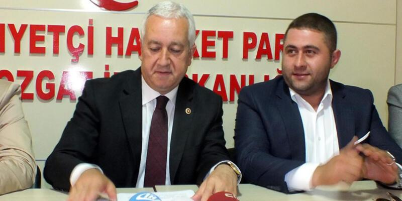 MHP'li Durmaz: Hükümet etme sorumluluğunu üstleniriz