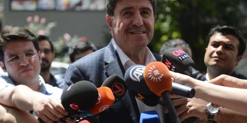 HDP'de Altan Tan'a sert tepki