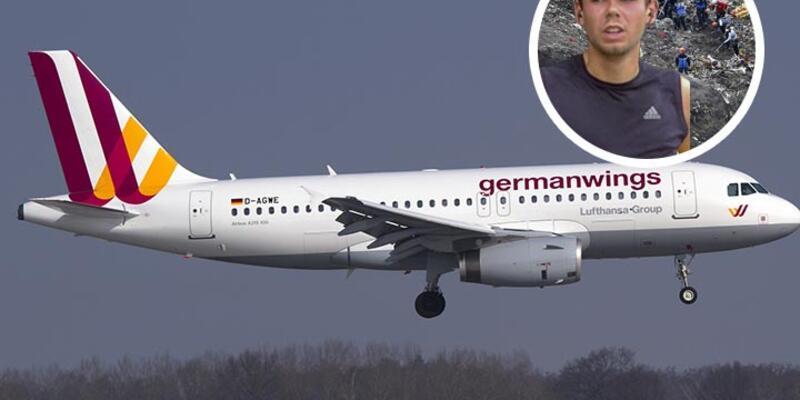 Germanwings kazasında tazminat teklifine ret!