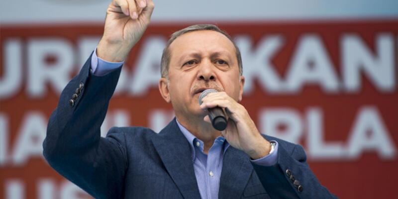 Reuters'tan çok çarpıcı Erdoğan analizi