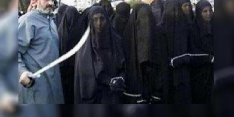 """IŞİD'in elindeki Ezidi kadınlar """"serbest bırakılmak için satın alınıyor"""""""