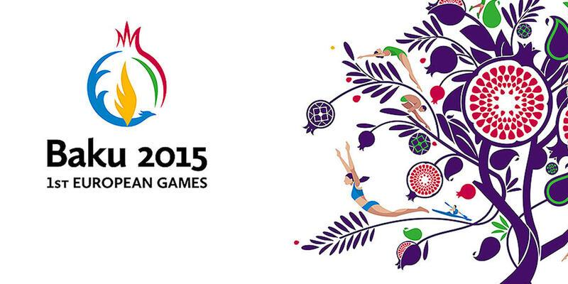 1. Avrupa Oyunları madalya sıralaması (22 Haziran)