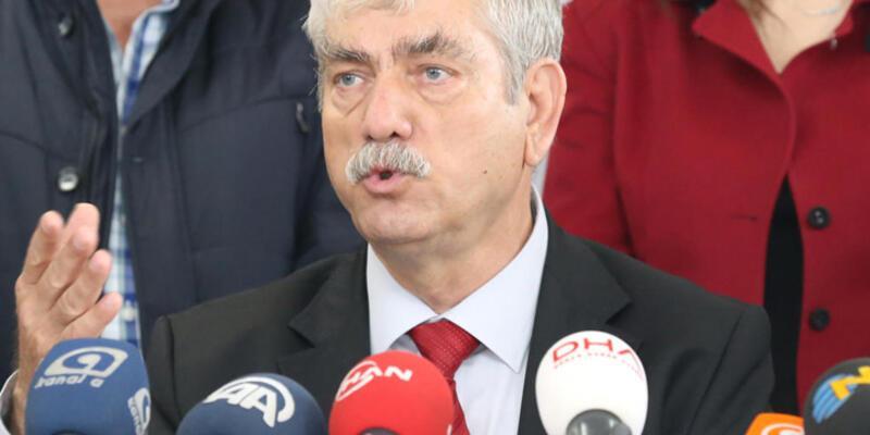 """DİSK Genel Başkanı Beko: """"İşçilerin hür iradeleriyle istedikleri sendikaya üye olmalarından yanayız"""""""