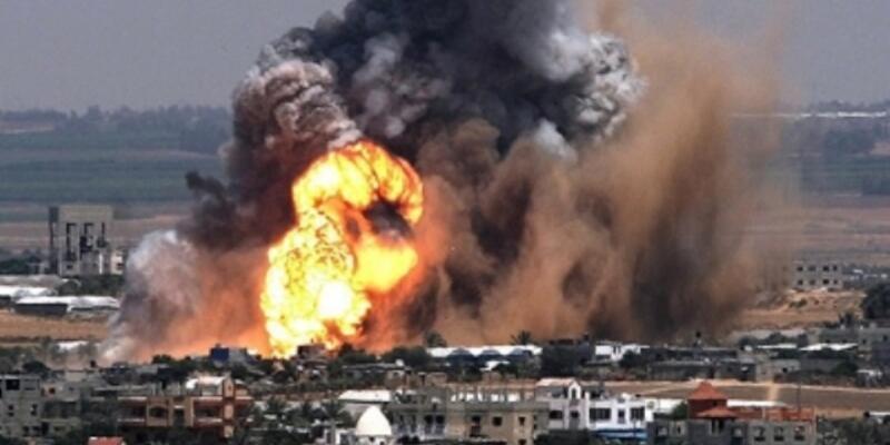 İsrail, Gazze'ye yönelik katliamları savundu: ''Hukuka uygun''