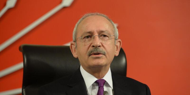 Kılıçdaroğlu: Cizre'de aç kapa demokrasisi uygulanıyor