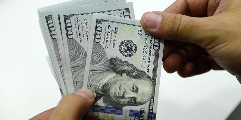 Dolar ve euro güne nasıl başladı? - 10 Temmuz 2015
