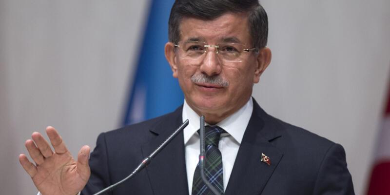 """Davutoğlu: """"AK Parti yeni bir seçime hazırdır"""""""