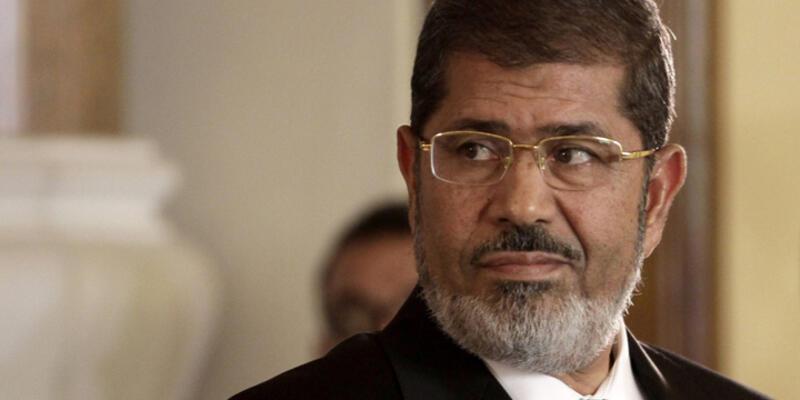 """Türkiye'den Mısır'a 'Mursi' tepkisi: """"Kararları hemen geri alın"""""""