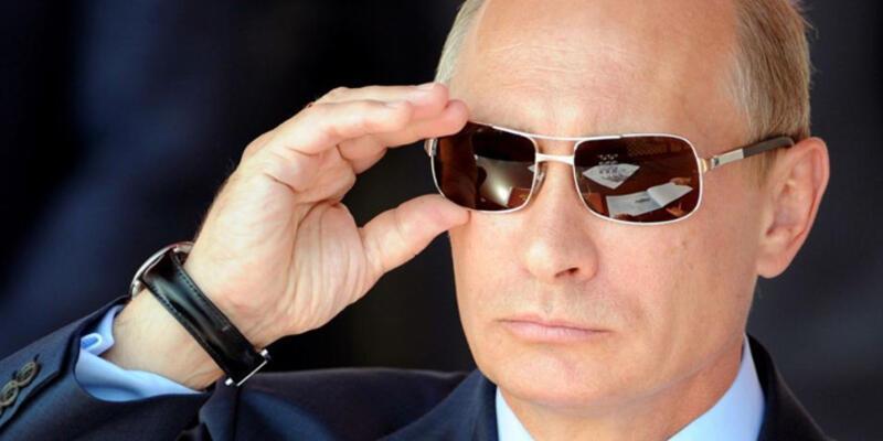 """Putin: """"Amerikan karşıtı değilim ama..."""""""