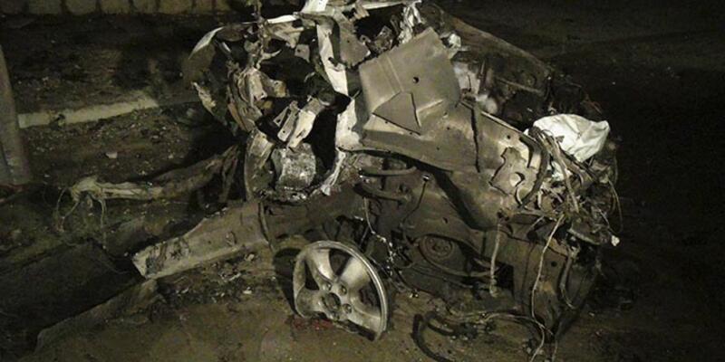 Yemen'de cami bombalandı