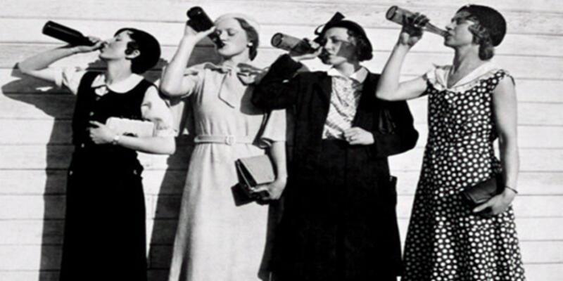 Feminist bira savaş açtı