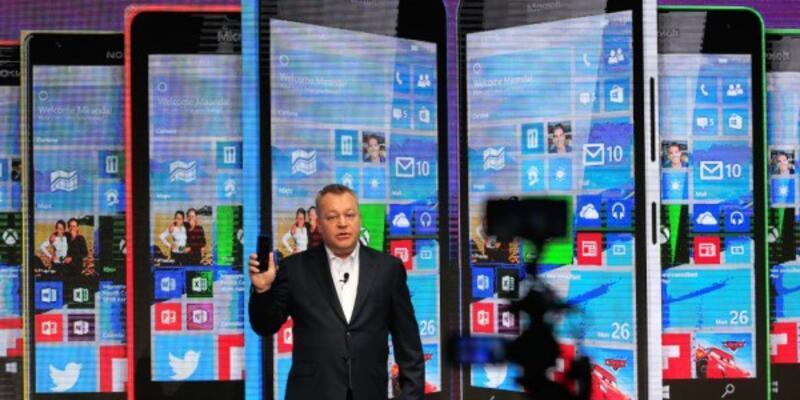Nokia'nın eski CEO'su Microsoft'tan ayrılıyor