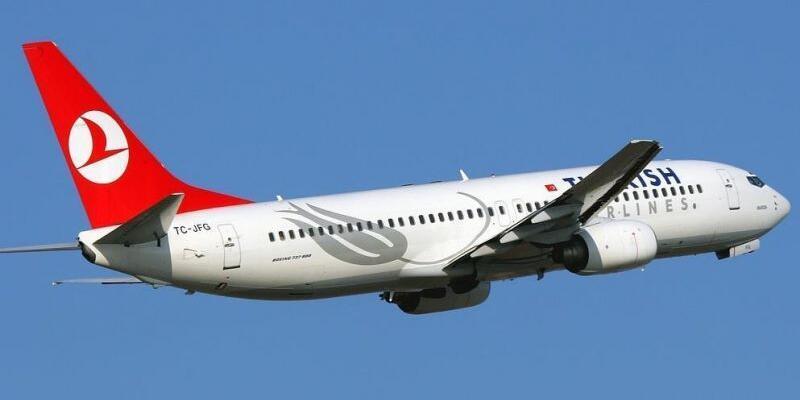 Yolcu kalp krizi geçirdi, THY uçağı acil iniş yaptı