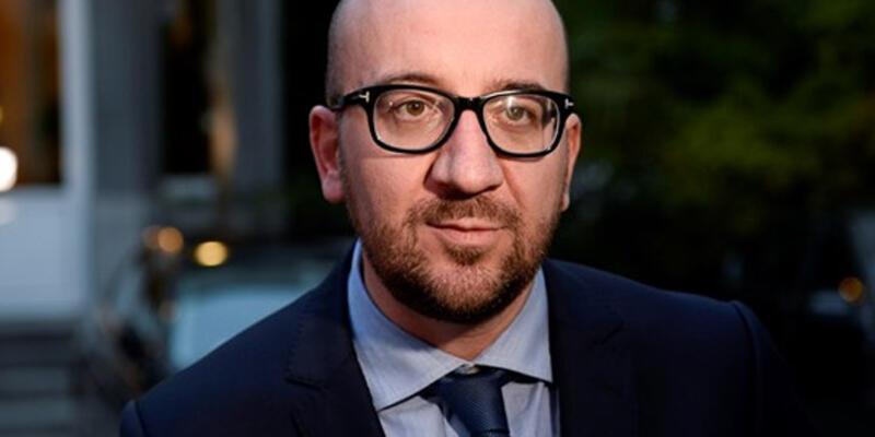 """Belçika Başbakanı """"soykırım"""" dedi"""