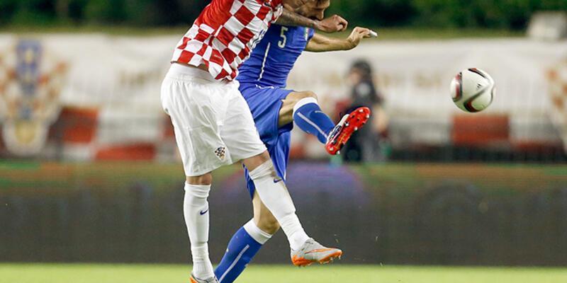 Mandzukic Juventus'a mı?