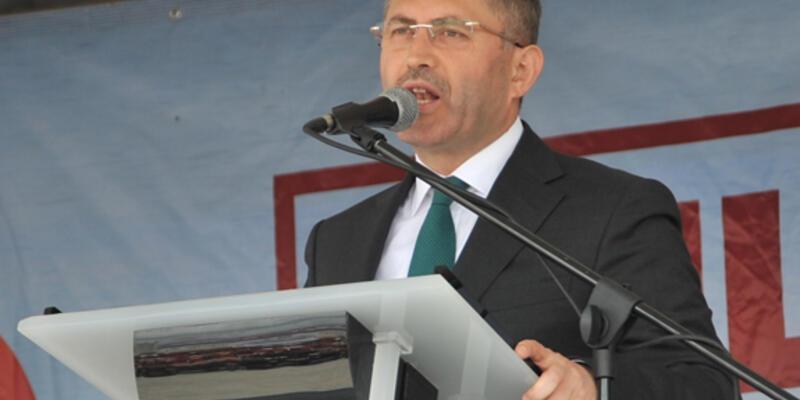 Danıştay'dan Üsküdar Belediye Başkanı hakkında soruşturma izni