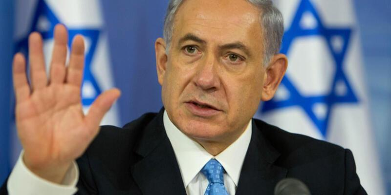 Netanyahu Filistin'le barış şartını açıkladı