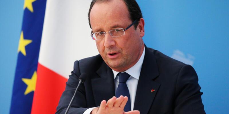 Fransa'da gündem, dinleme skandalının ardından yeni istihbarat yasası