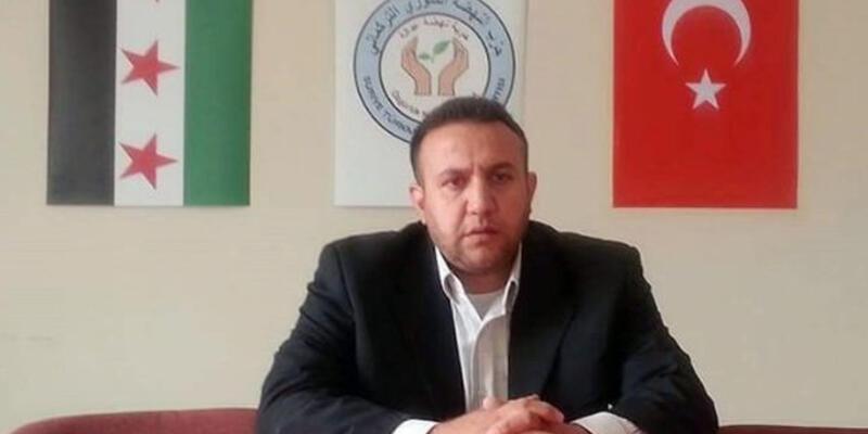 Suriye'den kaçan Türkmenler Türkiye'de parti kurdu
