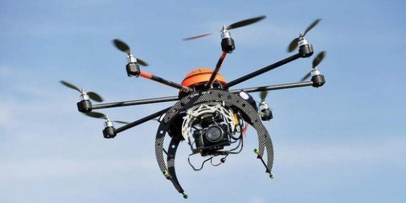 Drone uçuşları sivil havacılık kurallarına bağlı olacak