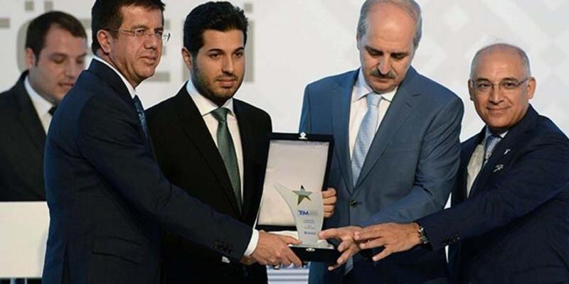 Abdülkadir Selvi'den Rıza Sarraf'a ödül verilmesine tepki