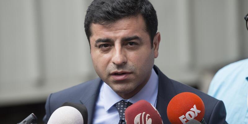 Demirtaş AİHM'deki davayı kaybetti