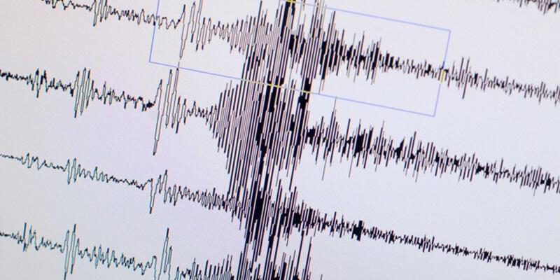 Meksika'da 6.4 büyüklüğünde deprem!