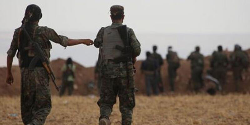 Suriyeli Kürtler, YPG'nin çağrısı üzerine geri dönmeye başladı