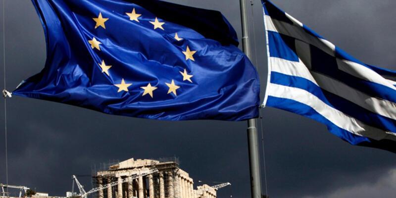 Euro Bölgesi Yunanistan'ın reform tasarı üzerine çalışacak