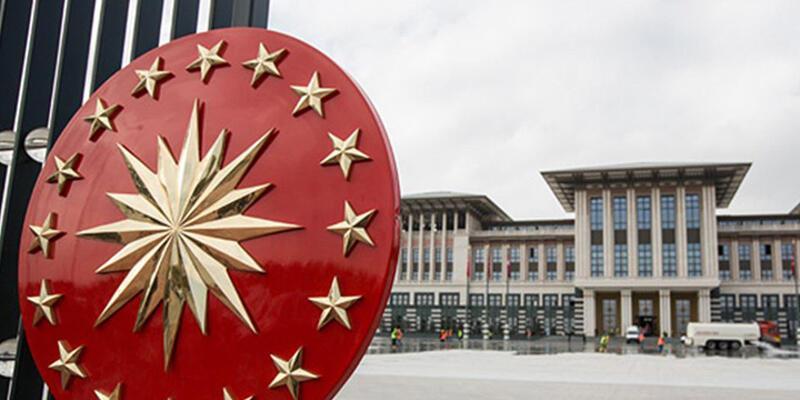 Danıştay 14. Dairesi'nden Cumhurbaşkanlığı Sarayı kararı