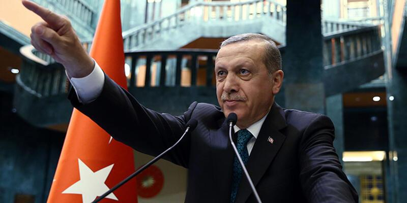 Erdoğan'dan Kobani açıklaması!