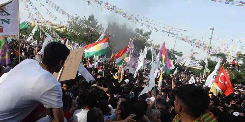 HDP mitingini bombalayan zanlı için polis 2 gün önce tutanak tutmuş