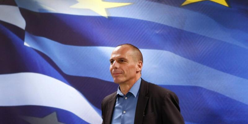 """Yunan Maliye Bakanı: """"Euro Bölgesi'nde kalmaya kararlıyız"""""""