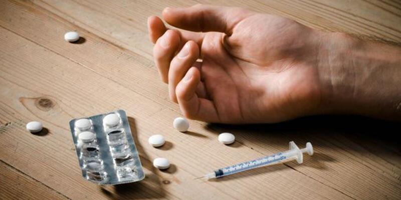 Dünyada 20 kişiden biri uyuşturucu kullanıyor