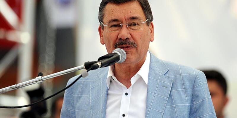 """CHP'li Nazlıaka: """"Kaybetmek Melih Gökçek'in diğer adı oldu"""""""