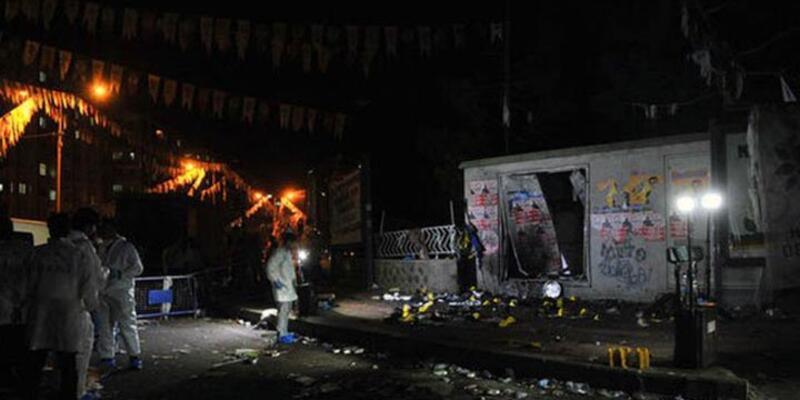 Diyarbakır Valiliği'nden ''bombacı'' açıklaması