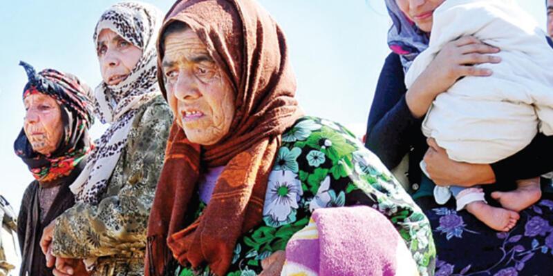 Kobani'de acı bilanço: 152 can kaybı, 400'ü aşkın yaralı