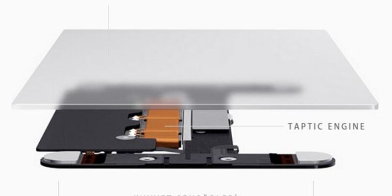 iPhone 6S'e yepyeni bir özellik