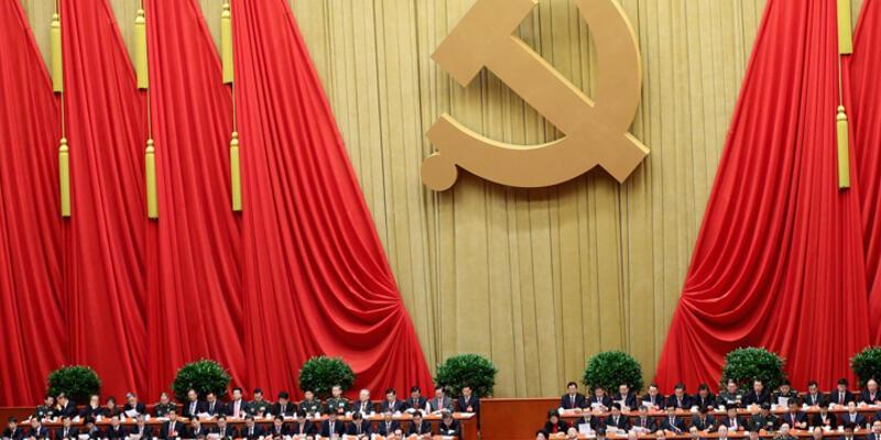 HDP'ye Çin Komünist Partisi'nden davet