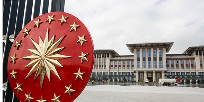 "Cumhurbaşkanlığı Sarayı ""sanal tur""a açıldı"