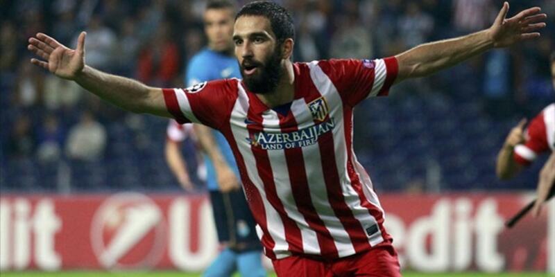 Atletico Madrid Arda Turan'dan vazgeçti çünkü...